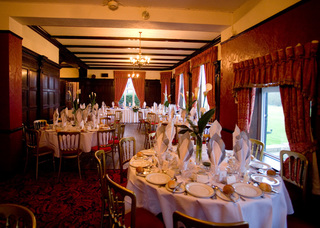 Bickley Manor Hotel